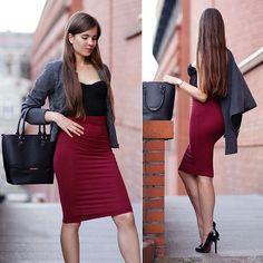 More looks by Ariadna Majewska: http://lb.nu/ariadna92  #chic #elegant #formal