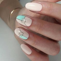 50 Most Amazing Ombre Nail Art Designs These trendy Nails ideas would gain you amazing compliments. Check out our gallery for more ideas these are trendy this year. Cute Nails, Pretty Nails, My Nails, Nail Manicure, Nail Polish, Nail Art Designs, Nail Art Halloween, American Nails, Pin On