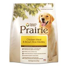Free Sample of Nature's Variety Prairie All Natural Dog Food - http://getfreesampleswithoutsurveys.com/free-sample-of-natures-variety-prairie-all-natural-dog-food