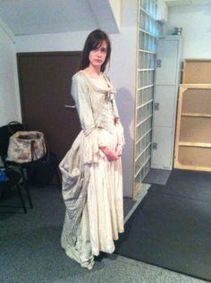 #StacyMartin Stacy Martin Acting