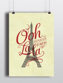 Typography in Prints & Posters - Etsy Art - Page 2
