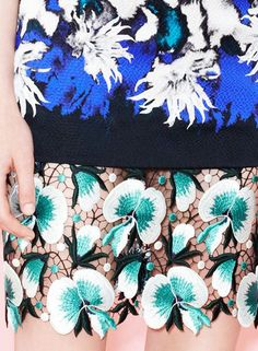 Peter Pilotto- Detail