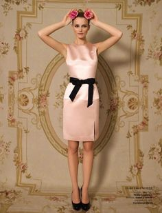 cool Glamour Magazine Brasil | Editorial de Moda Abril 2013 | Flavia Lucini por Isabel Garcia