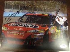 Autographed Jeff Gordon Picture - 8x10 PSA COA Sprint Cup - Autographed NASCAR Photos by Sports Memorabilia. $76.24. Jeff Gordon Hand Signed 8x10 Photo PSA COA Autograph Nascar Sprint Cup