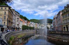 Karlovy Vary Praha, European Countries, Czech Republic, Country, World, Travel, Europe, The World, Voyage