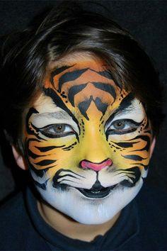 Jasmin Walsh Face & Body Art