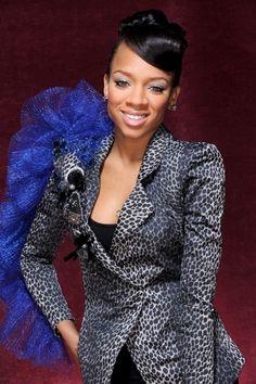 Designer Clothes, Shoes & Bags for Women America's Best Dance Crew, Beautiful People, Black Women, Wrap Dress, Actresses, My Love, Divas, Respect, Eve