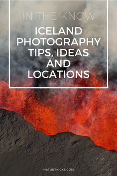 Iceland photography tips