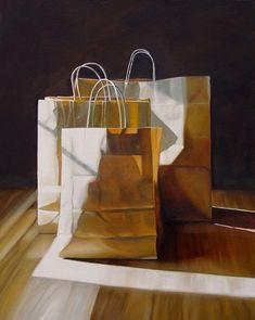 "A Room With a View"" Paintings Karen Hollingsworth | ArtStormer"
