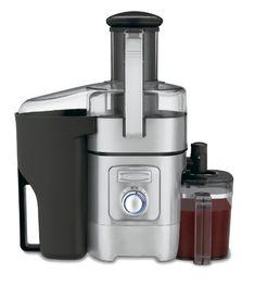Cuisinart CJE-1000 Die-Cast Juice Extractor – KITCHEN APPLIANCES
