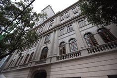 Continúa la recuperación de inmuebles en Centro Histórico de CDMX con fines culturales