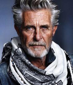 Bernard is rare top model whose career lasts for decades and seems unstoppable. He graces covers and ad campaigns of brands such as J.M. Weston, Brooks Brothers, Tommy Hilfiger, UGG Australia, Ermenegildo Zegna, Ralph Lauren.