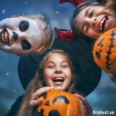Här finns tips på 10 roliga lekar till halloweenfest för barn. #halloween #halloweenfest #barn #lekar