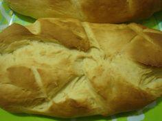 Pan de leche tradicional