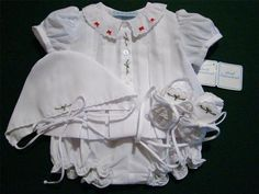 03441f9053a4 41 Best Hand Embroidered Smocked Baby Clothes images