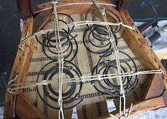 upholstery basics: constructing coil seats — part I
