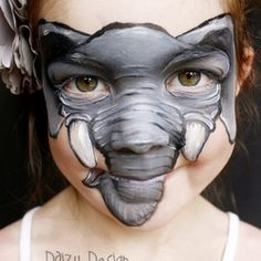 Elephant by Daisy Design