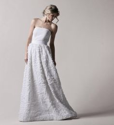 Save-the-Date: Curated ShopBop Bridal Boutique, March 14th   OneWed