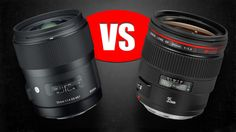 """Lens Comparison: Sigma 35mm f/1.4 """"Art"""" vs. Canon 35mm f/1.4L USM You can check out the lenses yourself at Borrowlenses.com, here: http://www.borrowlenses.com/category/canon?blpid=4d0c33c1d3ca6 For the accompanying article ..."""