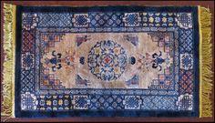 Oriental Wool Rug : Lot 134-5031 #oriental #wool #rug