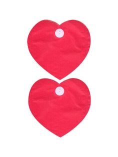 Paper Heart Garland (2 pack)   very.co.uk