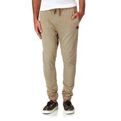 03c4f5835c Men's Rusty Chinos - Rusty Hook Out Beach Chinos - Fennel Cargo Pants Men,  Khaki