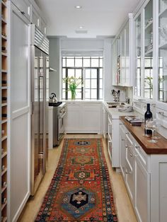 South Shore Decorating Blog: 30 Gorgeous White Kitchens