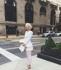 Love the outfit. Pretty unique for a hijabi. Shorts and pants under and pale colors. Very pretty with the turban hijab style. Although I would cover the neck somehow and change the shoes