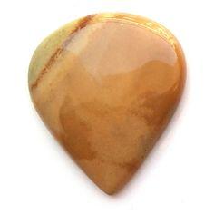 Natural Beautiful Agate Stone,Pear Shaped Loose Cabochon Gemstone
