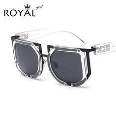 Friends, a shiny item is here ✨ Fashion Polarizing Luxury Unisex Sunglasses Vintage Decoration Big Frame  http://emily-brooks-jewelry.myshopify.com/products/fashion-polarizing-luxury-sunglasses-women-brand-design-vintage-men-sun-glasses-decoration-big-frame-eyewear-ss557?utm_campaign=crowdfire&utm_content=crowdfire&utm_medium=social&utm_source=pinterest