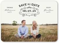 Premium Stock Save the Dates, Wedding Cards & Save the Date Cards | Shutterfly