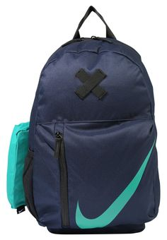 Backpack Elemental Front Pocket With Logo Nike A5BdwqAW