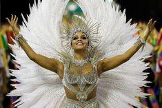 Las mejores imágenes de los carnavales de 2015