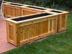 5 Steps to Use a Planter for Patio Garden   Annies Garden