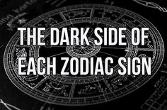 Many, many articles have been written to help people understand the characteristics of the signs of the Zodiac and most of them discuss the positive traits of each Astrology sign. But wherever we h…