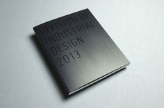 Division Of Industrial Design on Editorial Design Served