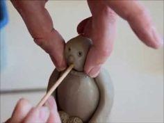 Keramik Engel - YouTube