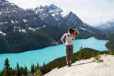 10 Things To Do in Banff In The Summer