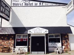 The Oldest Hotel In Bc Review Of Leland Nakusp Tripadvisor