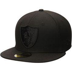 e93bf667a9a Oakland Raiders Hats - Raiders New Era Hat