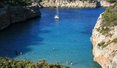 Mallorca am Wasser genießen