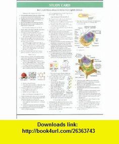 Biology (9780321494368) Neil A. Campbell, Jane B. Reece , ISBN-10: 0321494369  , ISBN-13: 978-0321494368 ,  , tutorials , pdf , ebook , torrent , downloads , rapidshare , filesonic , hotfile , megaupload , fileserve Study Cards, Ebook Pdf, Biology, Tutorials