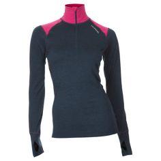 Training turtle neck w/zip Ws Turtle Neck, Athletic, Jackets, Color, Training, Fashion, Down Jackets, Moda, Athlete