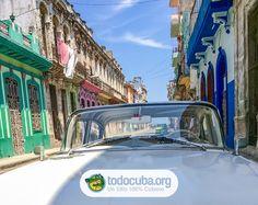 Un Sitio 100% Cubano. Visítenos para conocer más acerca del día a día de la Mayor de las Antillas.