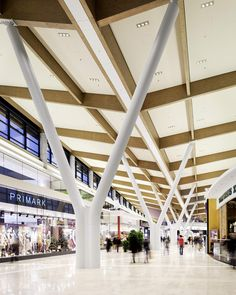 G3 Shopping Resort, Gerasdorf, AT Integrated design ATP architects engineers
