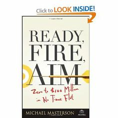 Ready Fire Aim From Episode 08 Felena Hanson Of Hera Hub Book Lists