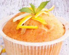 Mini muffins citronnés au safran : Savoureuse et équilibrée   Fourchette & Bikini