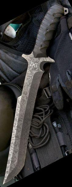 United Cutlery M48 Ops Machete Fixed Blade with Sheath @thistookmymoney