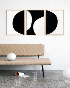 ATELIER CPH circles print