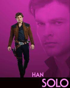 Star Wars Episode Iv, Episode Vii, Sw Rebels, The Empire Strikes Back, Harrison Ford, A New Hope, Luke Skywalker, Han Solo, Movie Posters